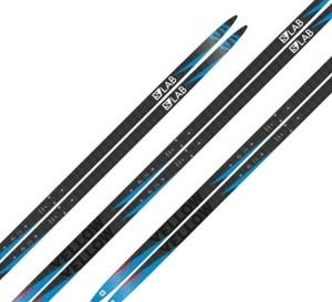 Бег.лыжи SALOMON  S/LAB CARBON SК SL1 408882 (р.192, 80 кг)