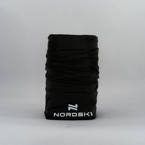 Бандана NORDSKI Active Black NSV412100 (ofsa)