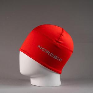 Шапочка NordSki Jr.Warm Red NSJ128900 (р.S)