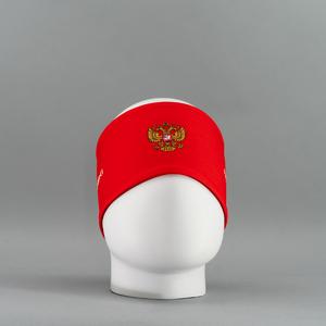Повязка NORDSKI Active (OFSA) NSV116900 (Red)