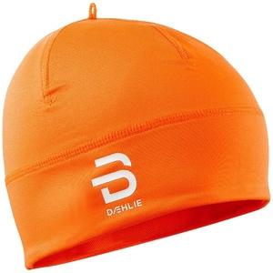 Шапочка Bjorn Daehlie POLYKNIT Shocking 331001-38000 (Orange)