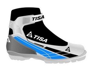 Бег.ботинки TISA COMBI NNN 75710 (р.46)