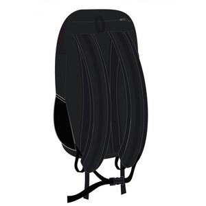Рюкзак NORDSKI Sport Black NSU328100