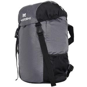 Рюкзак NORDSKI Sport Grey/Black NSU328201