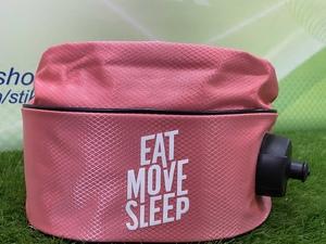 Подсумок-фляжка EAT MOVE SLEEP