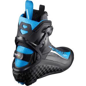 Бег.ботинки SALOMON S-RACE SK PROLINK 399218 NNN (р.48.5)