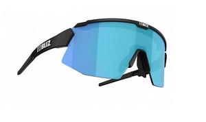 Очки BLIZ Active Breeze Matt Black (сменные линзы) 52102-10