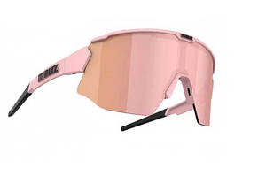 Очки BLIZ Active Breeze Powder Pink (сменные линзы) 52102-49