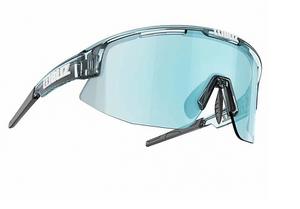 Очки BLIZ Active Matrix Transparent Ice Blue 52004-31