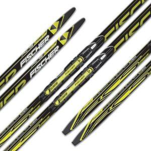Бег.лыжи FISCHER Carbonlite CL 12г. N13611 (stiff, -197)