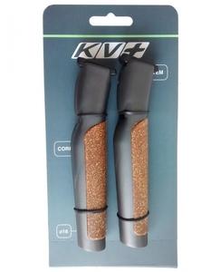 Ручки пробковые КV+  ELITE  16мм 7P101.16