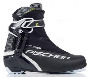 Бег.ботинки FISCHER RC 5 COMBI S18517 NNN (р.44)