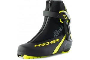 Бег.ботинки FISCHER RC 5 COMBI S18519 NNN (р.48)