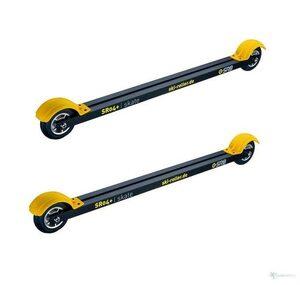 Лыжероллеры SRB  Skate  Alu 80х24мм кол. fast SR04+