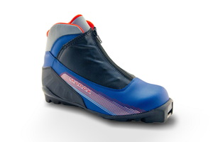 Бег.ботинки MARAX MXN-400 синий NNN (р. 45)