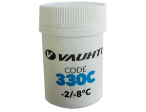 Фтор.порошок  VAUHTI  C330      -2/-8    30г. C330
