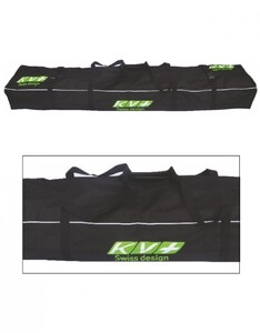 Чехол  KV+  на 6 пар лыж или 20 пар палок  (210см) 4D21