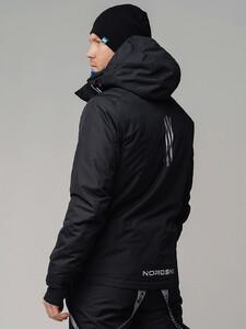 Куртка горнолыжная NORDSKI Extreme Black NSM560100 (р.ХS)