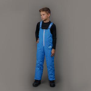 Брюки утепл. NORDSKI Kids Blue NSK434700 (р.134)