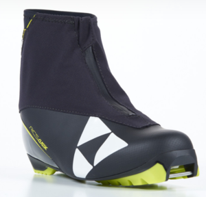 Бег.ботинки FISCHER RCS CLASSIC S16817 NNN (р.43)