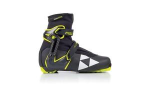 Бег.ботинки FISCHER RCS SKATE S15217 NNN (р.46)