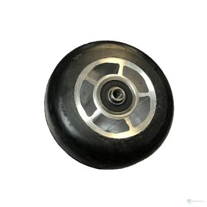 Колесо переднее для лыжерол. SRB CR05/CR06   №1  быстрое