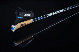 Беговые палки SWIX Triac 3.0 ручка Triac 3.0 темляк Pro Fit 3D (р.ХL, 177,5см)