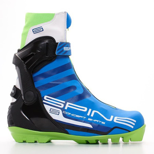 Бег.ботинки SPINE Concept Skate SNS 496 (р.46)