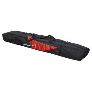 Чехол  ATOMIC  Nordic Skibag Black 10 пар, AL530106215