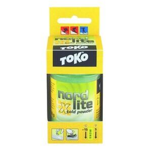 Порошок-отвердитель TOKO X-cold   -15 и ниже 5509869