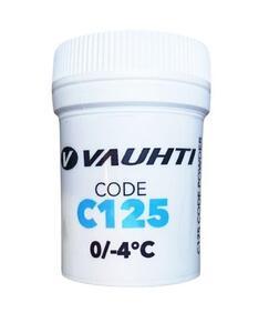 Фтор.порошок  VAUHTI  C125      0/-4    30г. C125