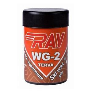 Мазь RAY WG-2 красный +1/-1 35гр WG-2-35