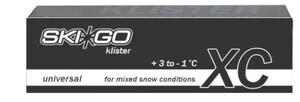 Клистер Ski-Go  XC  UNIVERSAL   +3/-1    60г., 90275
