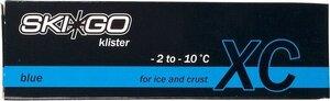 Клистер Ski-Go  XC  BLUE   -2/-10    60г., 90270