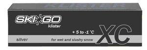 Клистер Ski-Go  XC  SILVER   +5/-1    60г., 90273
