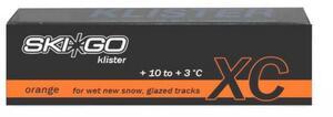 Клистер Ski-Go  XC  RED   +5/+1    60г., 90272