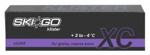 Клистер Ski-Go  XC  VIOLET   +3/-4    60г., 90271