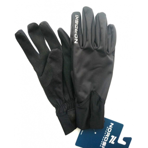 Перчатки NordSki Elite Black WS NSV249100 (р.9-M)