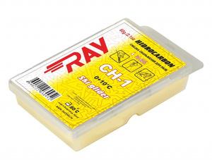 Парафин RAY CH-1 желтый 0/+10 60 гр. CH-1-60