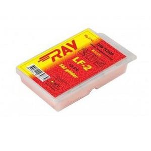 Парафин RAY LF-2 красный  +3/-3  60гр LF-2-60