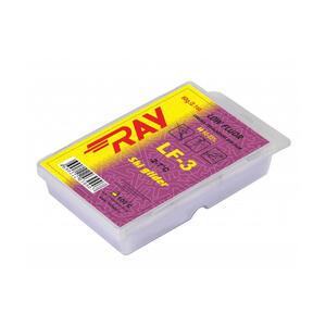 Парафин RAY LF-3 фиолетовый  -2/-7  60гр LF-3-60