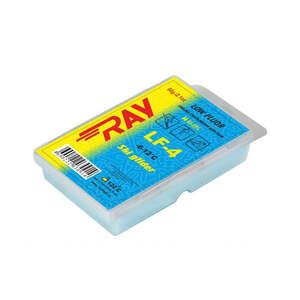 Парафин RAY LF-4 голубой  -6/-12  60гр LF-4-60