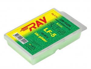 Парафин RAY LF-5 зеленый  -10/-30  60гр LF-5-60