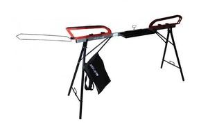 Станок-профиль  SKIKROSS на ножках (на 1 пару лыж)