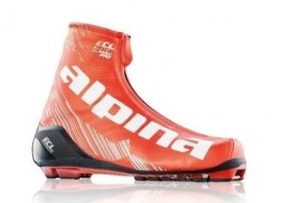 Бег.ботинки ALPINA ECL PRO classic 5070-1