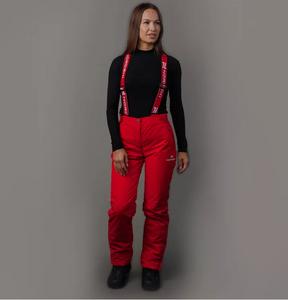 Костюм утеп. Nordski NATIONAL 2.0 W куртка premium Red брюки W NSW432790 NSW213900 (р.ХL)