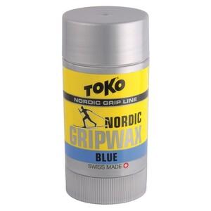Мазь TOKO  Nordic Blue -7/-30    25г. 5508753
