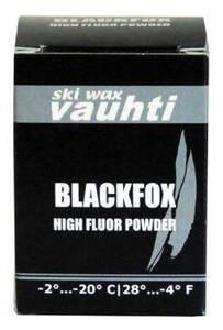 Фтор.порошок  VAUHTI  Blackfox      -2/-20    30г. FP009