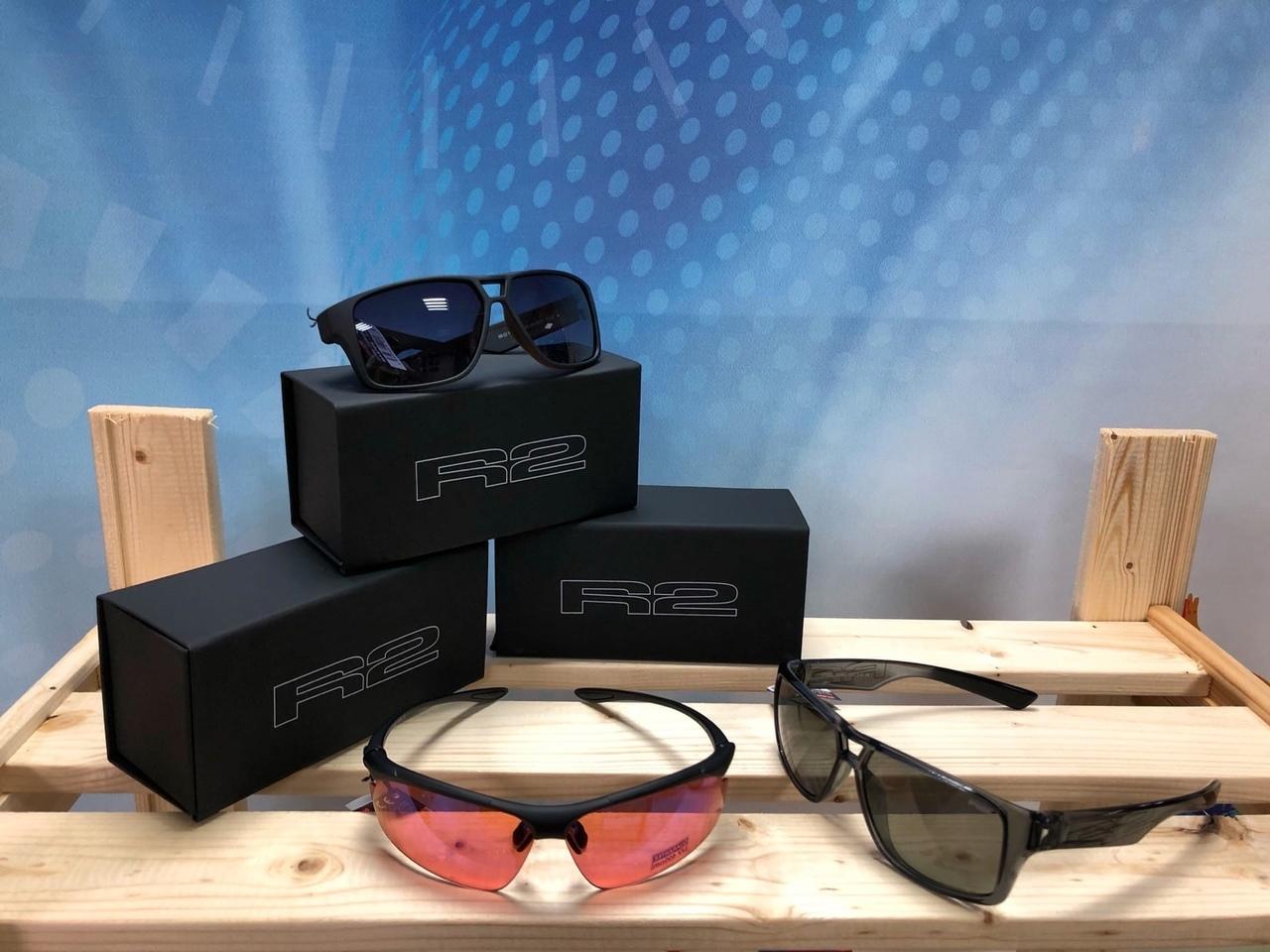 Спортивные очки R2 master, peak
